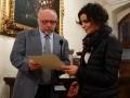 Dott.ssa Elisa Fierini partecipante al Premio