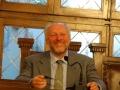 Dott. Antonio Raschi Direttore dell'IBIMET-CNR