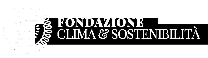 Fondazione Clima e Sostenibilità