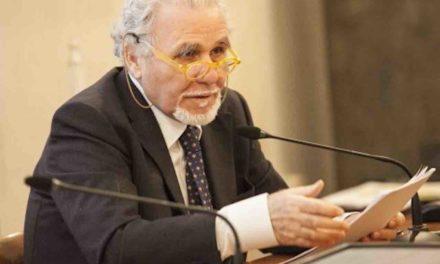 Il Vicepresidente dell'Accademia dei Georgofili, Michele Stanca, fra le vittime del Covid-19