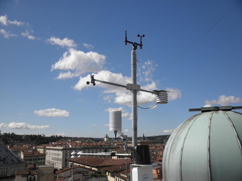 Il monitoraggio ambientale al tempo del COVID-19