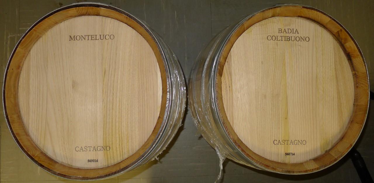 """Convegno ReViVaL """"Il vino nel legno: la Realizzazione dei Vasi Vinari con Legno locale"""" (25 novembre 2020)"""